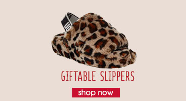 Shop Giftable Slippers