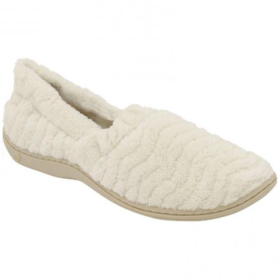 Acorn Spa Support Moc Natural A10099NAT (Women's)