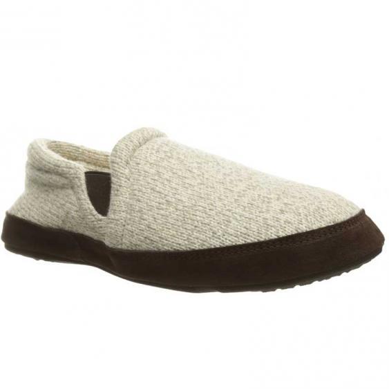 Acorn Fave Gore Grey Ragg Wool A11172ACK (Men's)