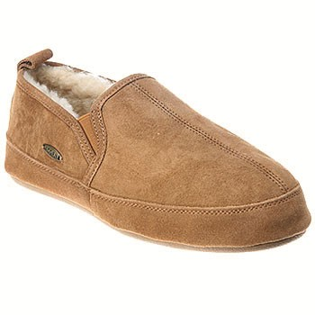 Acorn Romeo II Sheepskin Slipper A10783BEZ (Men's)