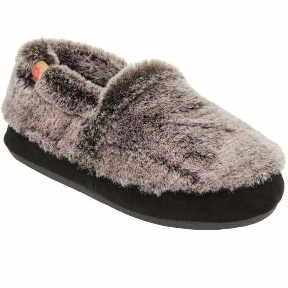 Acorn Moc Chinchilla A10080ADS (Women's)