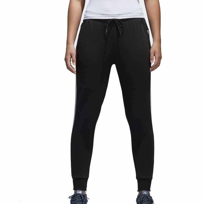 eb4a4c8899a4c7 Adidas CO FL 3Stripe Jogger Black / White BK3861 (Women's). Loading zoom