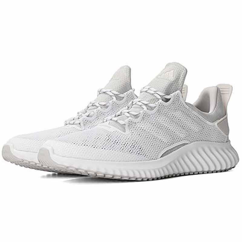 74068fe867275 Adidas Alphabounce Cityrun CC White   Grey   Chalk AC8184 (Men s). Loading  zoom