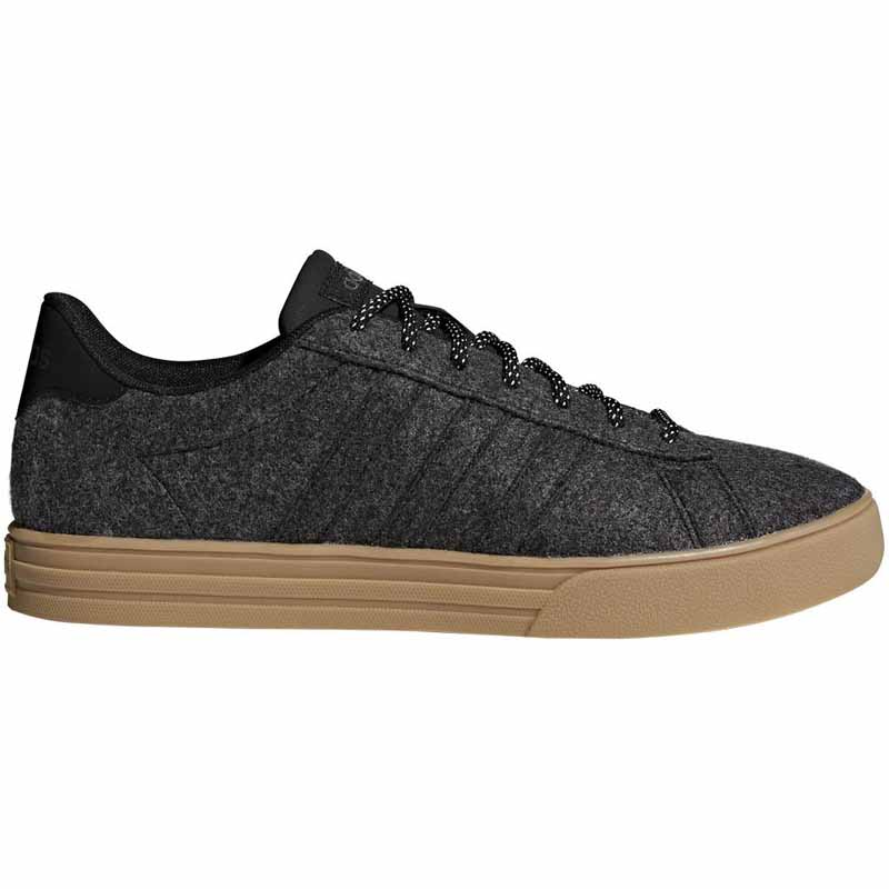 quality design 349b1 48926 Adidas Daily 2.0 Black   Carbon   Gum B44723 (Men s). Loading zoom