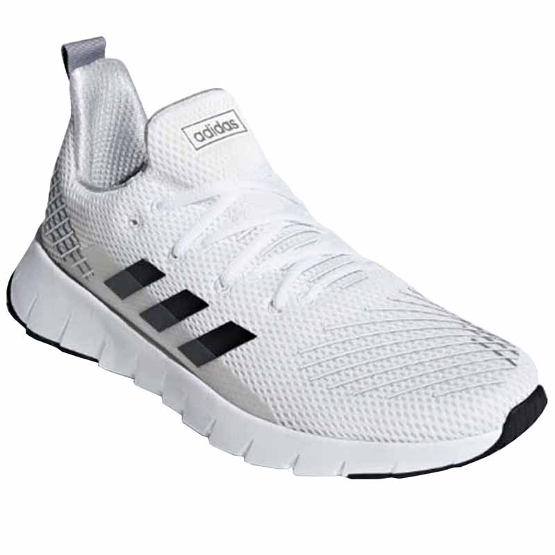 quality design 39bd2 d4723 Adidas Asweego White  Black F35445 (Mens). Loading zoom