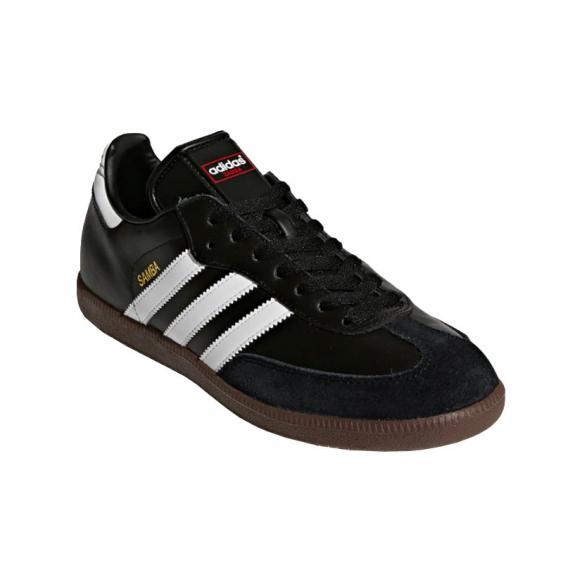 Adidas Samba Classic Black / White 034563 (Men's)