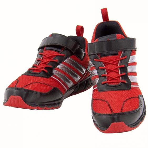 Adidas A-Faito LT EL Scarlett / Silver M20399 (Kids)