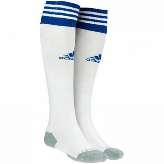 Adidas Copa Zone II Cushion Socks White / Bold Blue