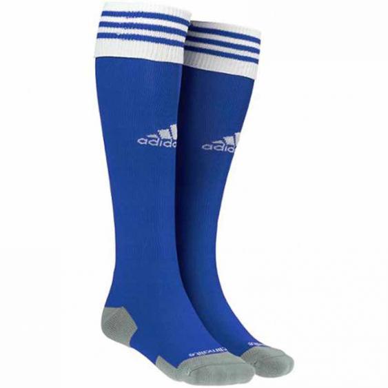 Adidas Copa Zone II Cushion Socks Bold Blue / White