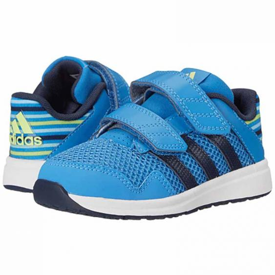 Adidas Snice 4 CF Super Blue / Navy B34578 (Infant)