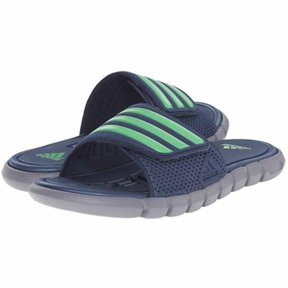 Adidas Adilight SC XJ Grey / Lime AQ4915 (Youth)