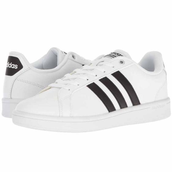Adidas CF Advantage White / Black AW4294 (Men's)