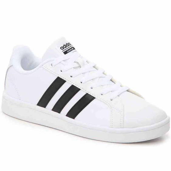 Adidas CF Advantage White / Black AW4287 (Women's)