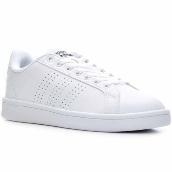 Adidas CF Advantage CL White AW4323 (Women's)