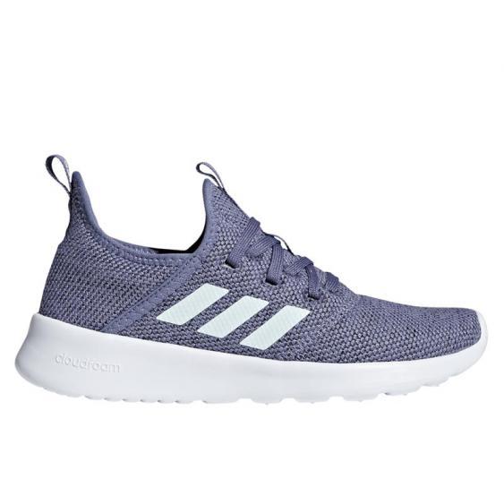 Adidas CF Pure Indigo/ Mint/ Blue F36613 (Kids)