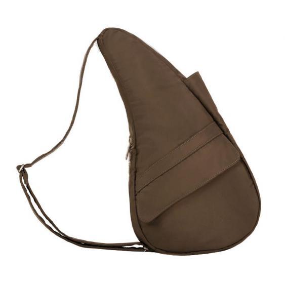 AmeriBag Classic Healthy Back Bag 7103-CH Small Chocolate Microfiber