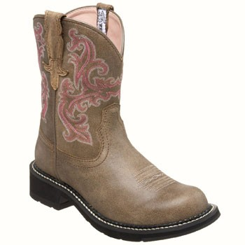 Ariat Fatbaby II Brown Bomber 10004730 (Women's)