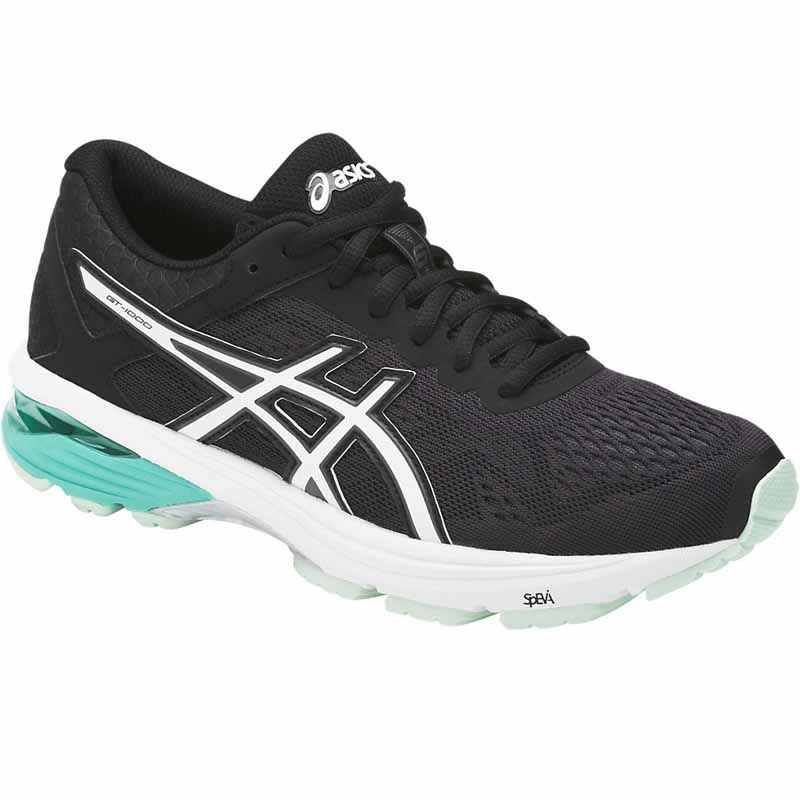 asics atlantis black