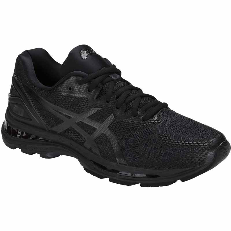 Running shoes asics review