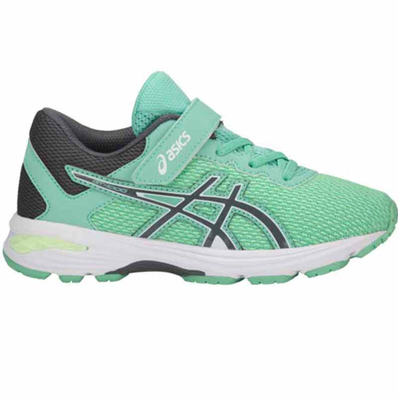 5cd0b1217513 Asics GT 1000 6 GS Patina Green C741N.8797 (Kids). Loading zoom