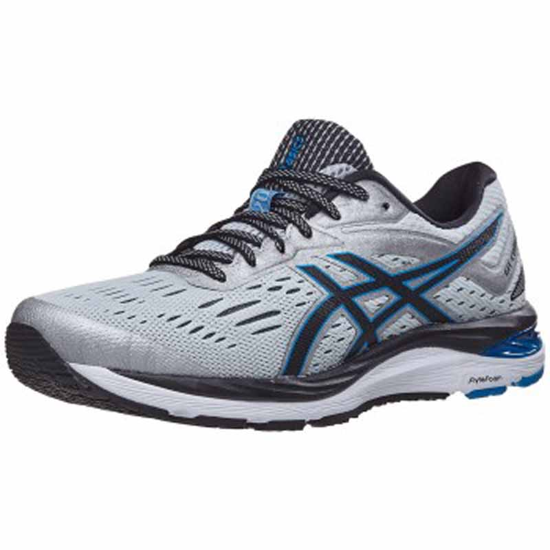 taille 40 d6f00 29da8 Asics Gel Cumulus 20 Mid Grey / Black 1011A008.020 (Men's)