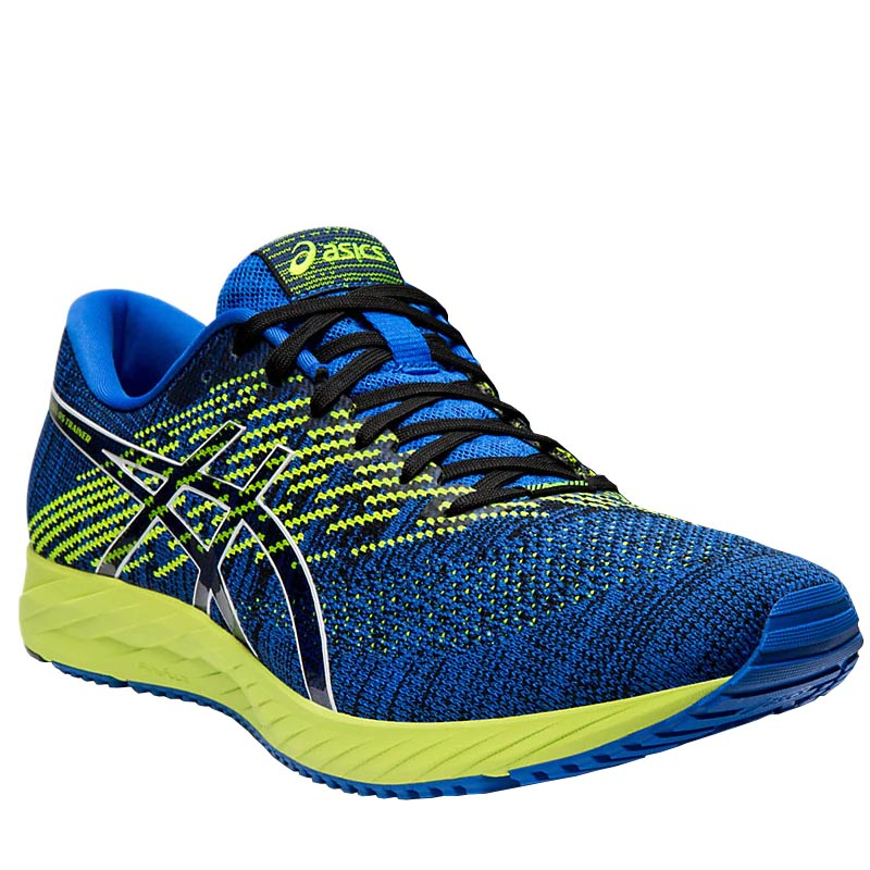 size 40 7de74 78f74 Asics Gel DS Trainer 24 Illusion Blue/ Black 1011A176-400 (Men's)
