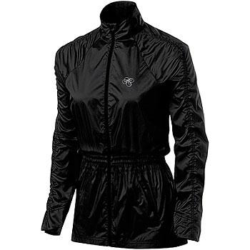 Asics AYAMi Rouche Jacket Performance Black W420802.904 (Women's)