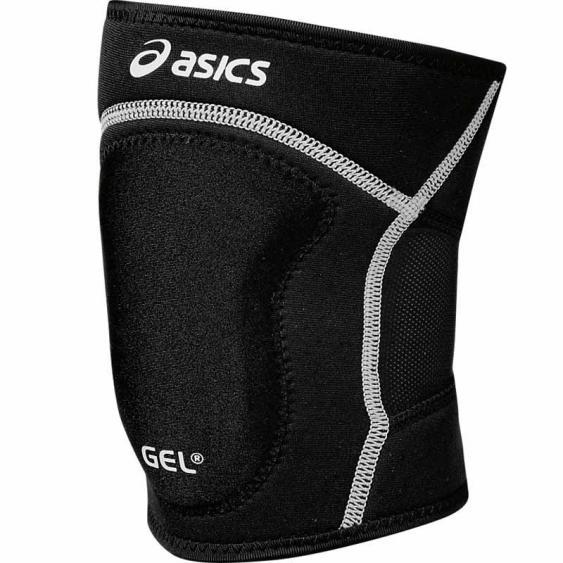 Asics Gel II Sleeve Kneepad Black AD2002.90 (Adult)
