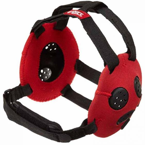 Asics JR Gel Headgear Red ZW802.23