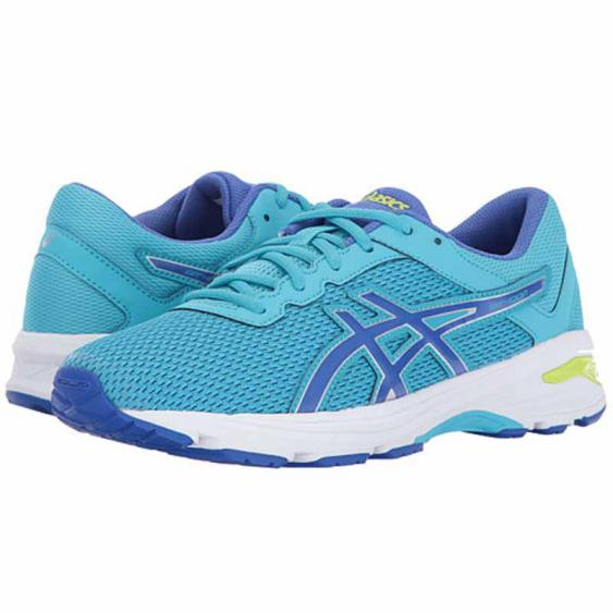 Asics GT 1000 6 GS Aquamarine / Purple C740N.3948 (Youth)