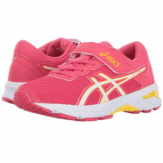 Asics GT 1000 6 PS Rogue Red / Yellow C741N.1901 (Kids)