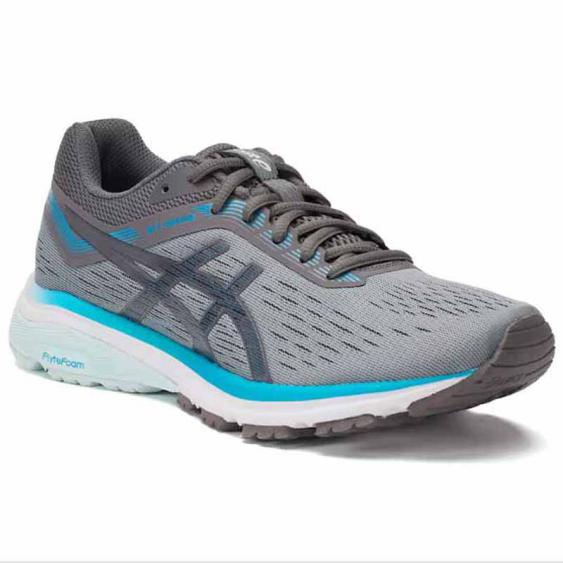 Asics GT 1000 7 Stone / Grey / Carbon 1012A030.020 (Women's)