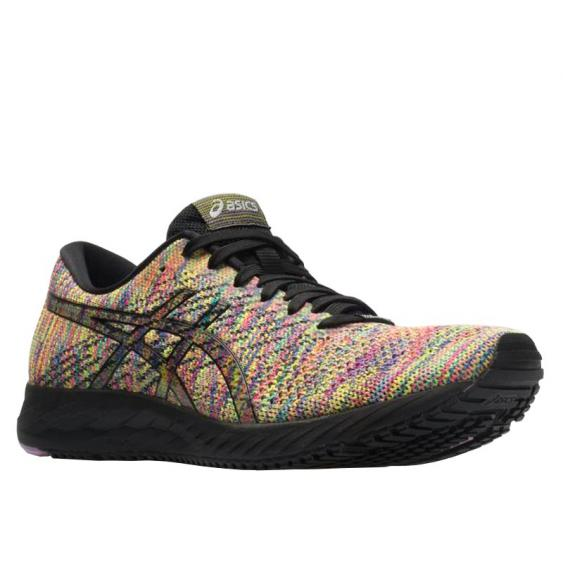 online retailer caa21 69bac Asics Gel DS Trainer 24 Multi/ Black 1012A158.960 (Women's)