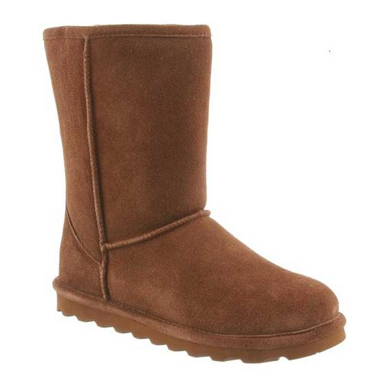 Bearpaw Elle Short Hickory 1962W-220 (Women's)
