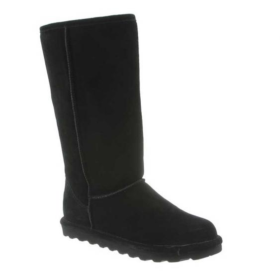 Bearpaw Elle Tall Black 1963W-011 (Women's)