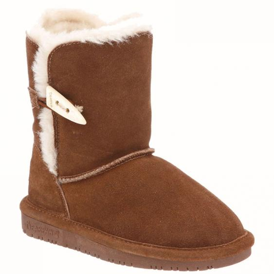 Bearpaw Abigail Hickory 628Y-220 (Youth)