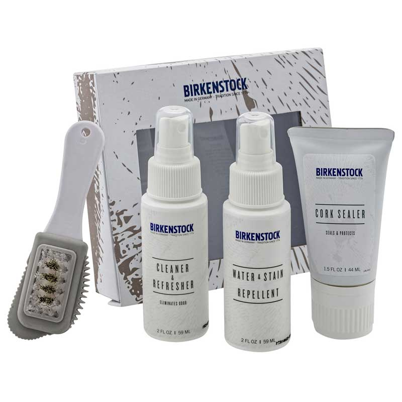 Deluxe Shoe Care Kit nTFzs8wmRt