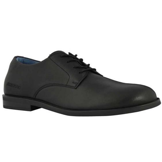 Birkenstock Jaren Black 1011-597 (Men's)