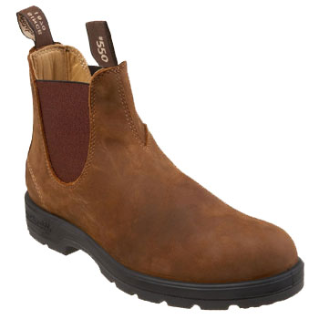 Blundstone 561 Crazy Horse Leather Boot (Unisex)
