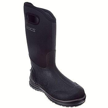 Bogs Classic Ultra High Black 51377 (Men's)