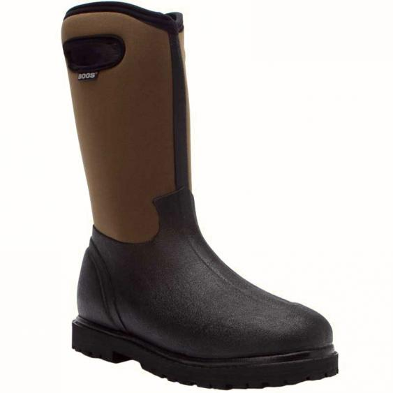 Bogs Roper Black / Brown 69162-963 (Men's)