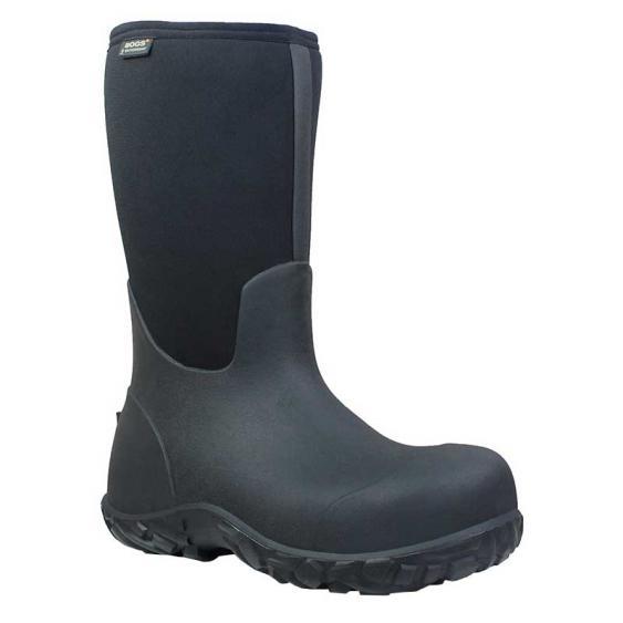 Bogs Workman CT Black 72132CT-001 (Men's)