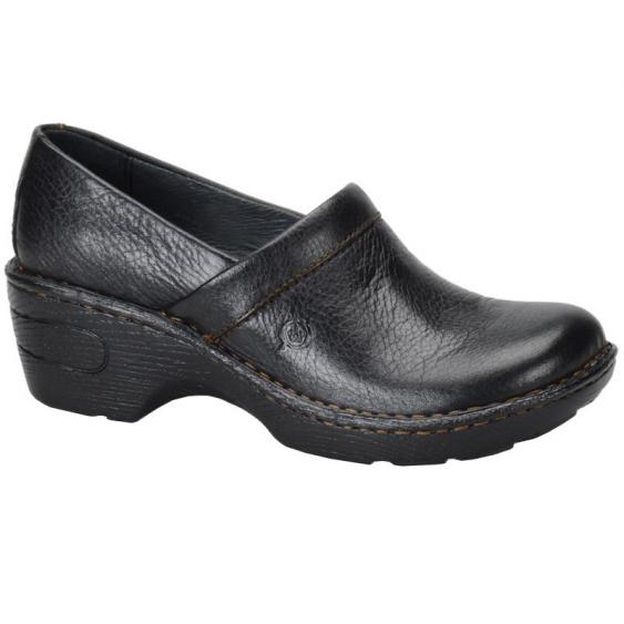 Born Toby II Black W31927 (Women's)