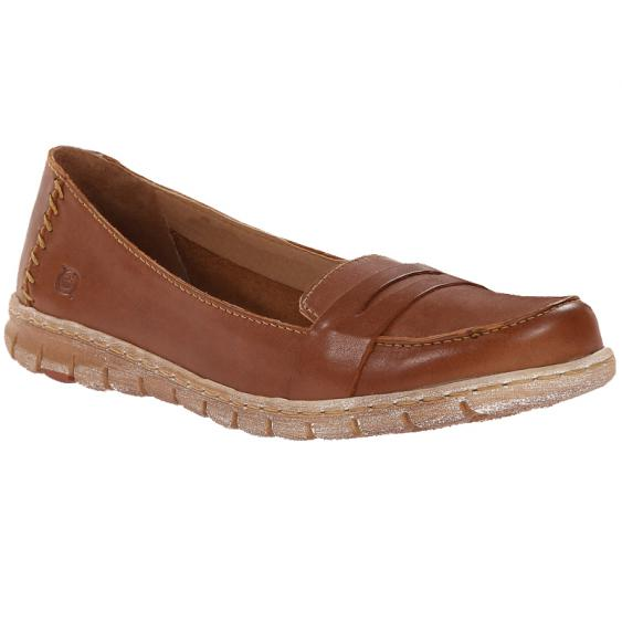 Born Janina Whiskey Full Grain D65016 (Women's)