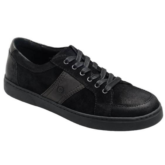 Born Baum Black/ Carbone H38409 (Men's)