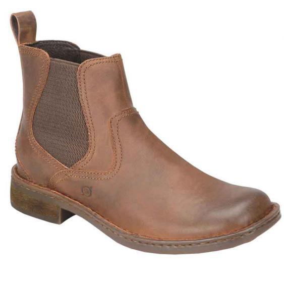 Born Hemlock Brown H32606 (Men's)
