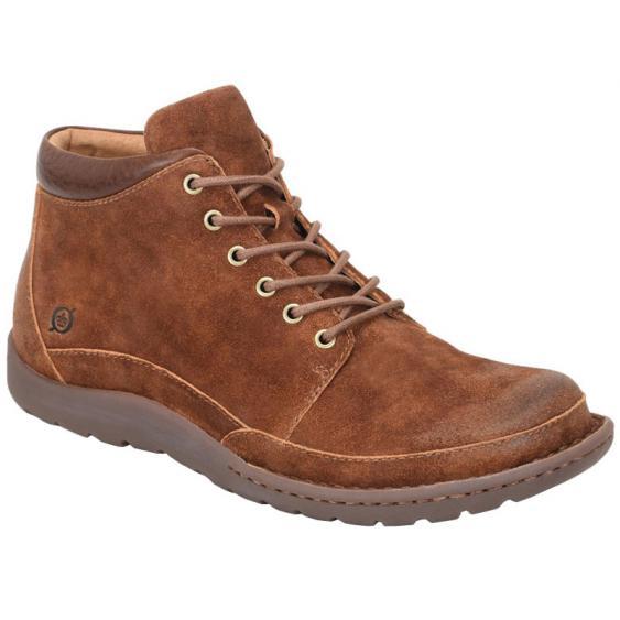 Born Nigel Boot Rust H48326 (Men's)