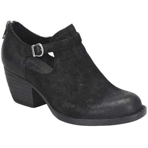 Born Mendocino Black F36503 (Women's)