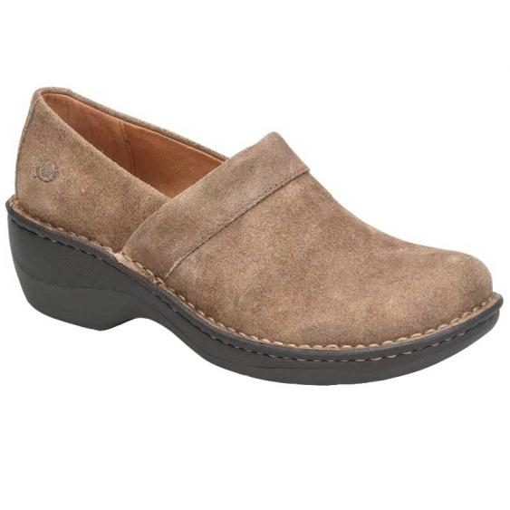 Born Toby Duo Taupe F36117 (Women's)