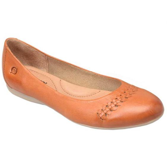 Born Madeleine Mango Full Grain F37908 (Women's)